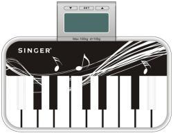 Singer BFWM 1009