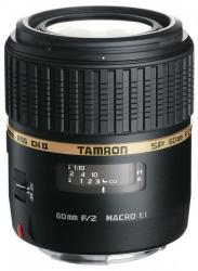 Tamron SP AF 60mm f/2 Di II LD [IF] Macro 1: 1 (Sony/Minolta)