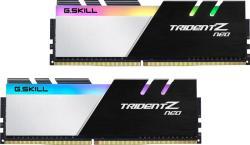 G.SKILL Trident Z Neo 32GB (2x16GB) 3600MHz F4-3600C16D-32GTZN