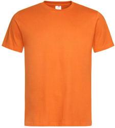 Stedman Uniszex rövid ujjú póló Stedman Classic-T Unisex -2XS, Narancssárga