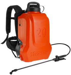 Stocker Electro Ergo Power FPM 20L