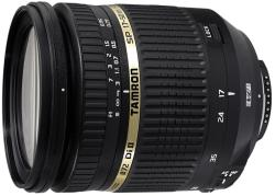 Tamron SP AF 17-50mm f/2.8 XR Di II VC LD Asp (IF) (Canon)