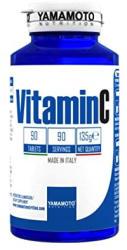 Yamamoto Nutrition Vitamin C 1000mg 90 Tablets