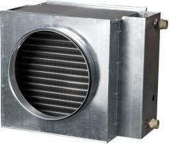 Vents Baterie incalzire cu apa Vents NKV 100-4 (NKV 100-4)