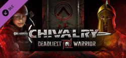 Torn Banner Studios Chivalry Deadliest Warrior (PC)