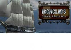 Strategy First Ironclads Chincha Islands War 1866 (PC)