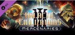 Stardock Entertainment Galactic Civilizations III Mercenaries DLC (PC)