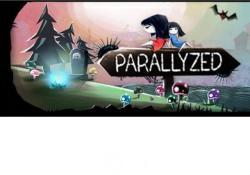 WhisperGames Parallyzed (PC)