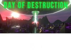 SynaptixGames Day of Destruction (PC)