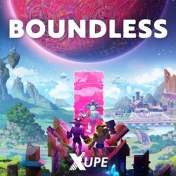 Square Enix Boundless (PC)