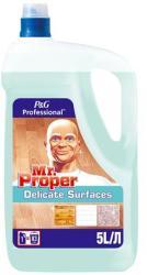 Mr. Proper Delicate Surface padló-és felülettisztító 5L