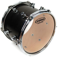 Evans 15'' Genera Resonant Clear (TT15GR)