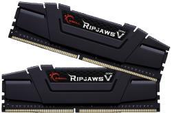 G.SKILL Ripjaws V 64GB DDR4 (2x32GB) 2666MHz F4-2666C18D-64GVK