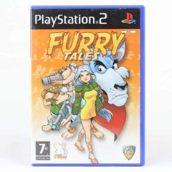 Phoenix Furry Tales (PS2)