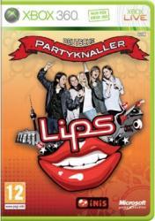 Microsoft Lips Deutsche Partyknaller (Xbox 360)