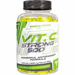 Trec Nutrition Strong-C 500 (200 caps. )