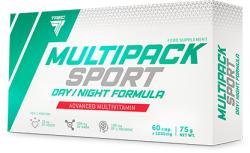 Trec Nutrition Multipack Sport - Day / Night Formula (60 caps. )