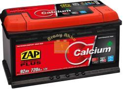 ZAP Plus 95Ah 760A Bal+ Japán (59552)