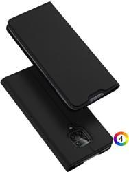 Xiaomi Redmi Note 9S/Note 9 Pro/Note 9 Pro Max DUX DUCIS Кожен Калъф и Протектор
