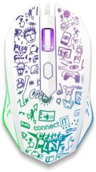 CONNECT IT DOODLE Limited Edition (CMO-1144) Mouse