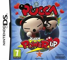 Rising Star Games Pucca Power Up (Nintendo DS)