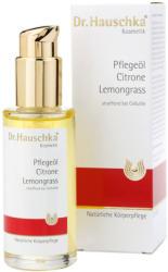 Dr. Hauschka Citrom-citromfű ápoló olaj 75ml