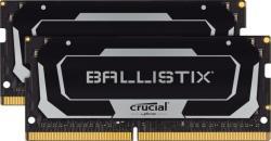 Crucial Ballistix 64GB (2x32GB) 3200MHz DDR4 BL2K32G32C16S4B