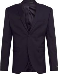Jack & Jones Sacou Business 'JPRSOLARIS' negru, Mărimea 56