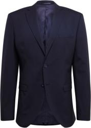 Selected Homme Sacou Business 'SLHSLIM-MYLOLOGAN BLACK SUIT B' negru, Mărimea 54