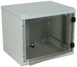"Schrack Dulap cablare structurata MONOBLOCK 19"" 15U 600x400mm (DW156040--)"