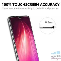 Xiaomi Folie Sticla Xiaomi Redmi Note 8T Protectie Display
