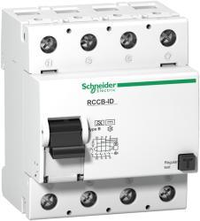 Schneider Intreruptor Curent Rezidual Id - 4 Poli - 25 A - Class B 30 Ma (16750)
