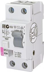 Eti EFI-2 A, AC tip A și AC EFI-2 AC 63/0.03 (002062124)
