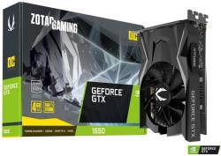 ZOTAC GeForce GTX 1650 OC 4GB GDDR6 128bit (ZT-T16520F-10L)