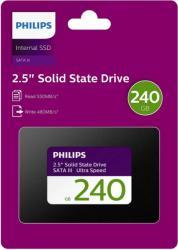Philips Ultra Speed 2.5 240GB SATA3 (PH511132/FM24SS130B)