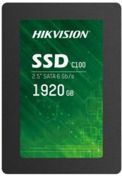 Hikvision C100 2.5 1.92TB SATA-III HS-SSD-C100/1920G