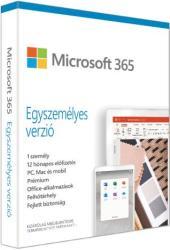 Microsoft Office 365 (1 User/1 Year) (QQ2-00995)