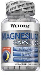 Weider Magnesium 120 capsules