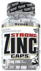 Weider Strong Zinc 120 capule