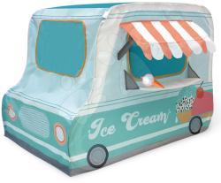Mondo Cort mașină de înghețată Ice-cream van tent Mondo turcoaz (MON28369)