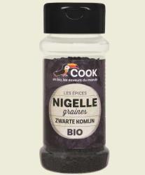 Cook Negrilica Seminte Bio Cook 50 grame