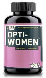 Optimum Nutrition Opti-Women 120 capsule
