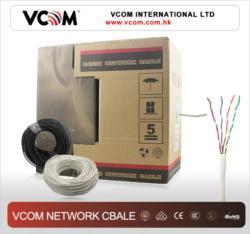 VCOM UTP CAT5e 305m (NC514-305)