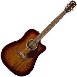 Fender CD-140SCE All-Mahogany