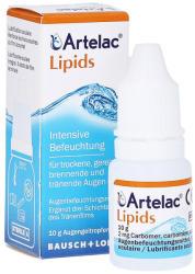 Artelac Picături oftalmice Artelac Lipids, Bausch & Lomb, 10 g