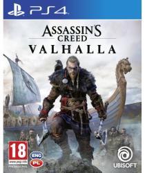 Ubisoft Assassin's Creed Valhalla (PS4)