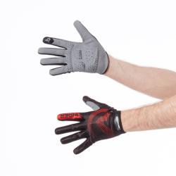 Northfinder Вело ръкавици с цели пръсти Nortfhfinder Mylong
