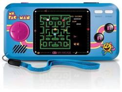 My Arcade Ms. Pac-Man Handheld