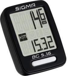 SIGMA Topline BC 506
