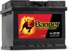 Banner Starting Bull 12V 44Ah 360A Jobb 54409
